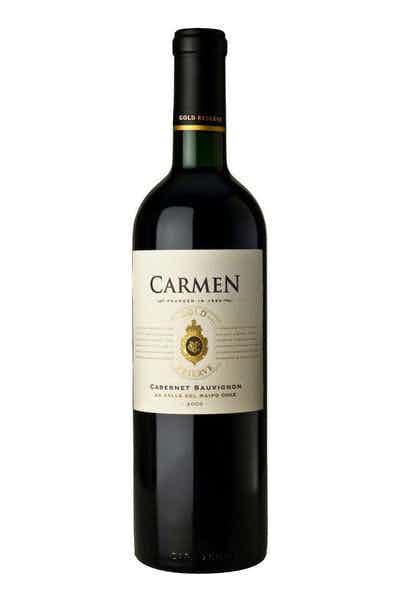 Carmen Gold Reserva Cabernet Sauvignon