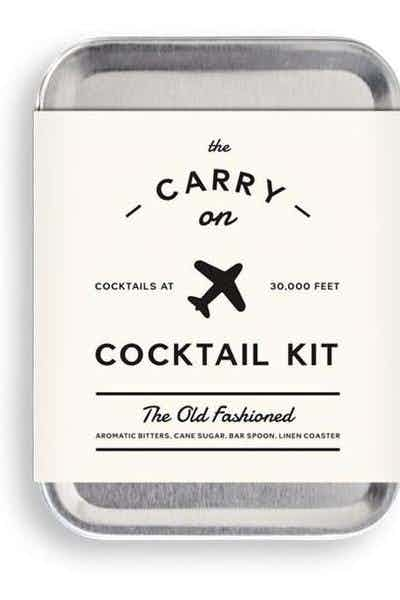 W&P Cocktail Kit   Old Fashioned