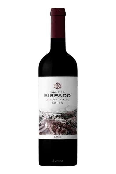 Casa Agricola Roboredo Madeira Vinha do Bispado