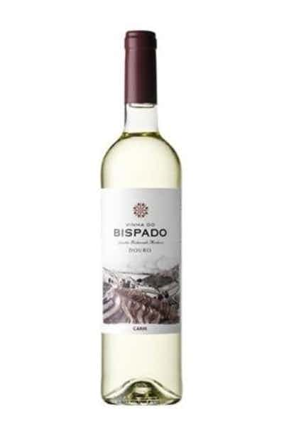 Casa Agricola Roboredo Madeira Vinha do Bispado Branco