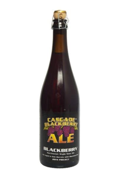 Cascade Blackberry Ale