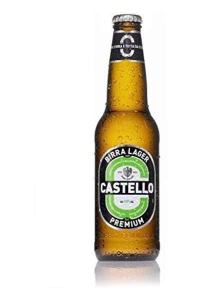 Castello Premium Lager