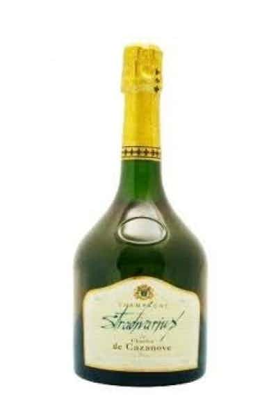 Cazanove Champagne Stradi 2007