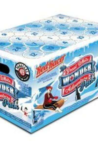 Central City Parallel 49 Great White Wonder Adventure Pack