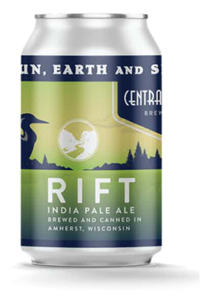 Central Water Rift IPA