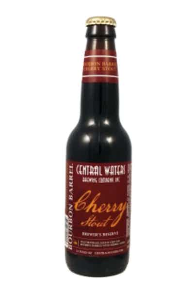 Central Waters BBA Cherry Stout