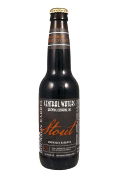 Central Waters Bourbon Barrel Stout