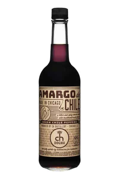 CH Distillery Amargo De Chile Amaro
