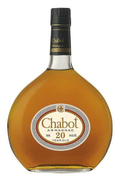 Chabot 20 Yr Armagnac