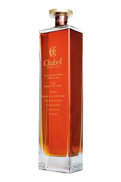 Chabot 30 Yr Armagnac