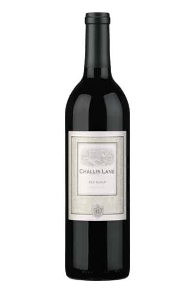 Challis Lane Red Blend