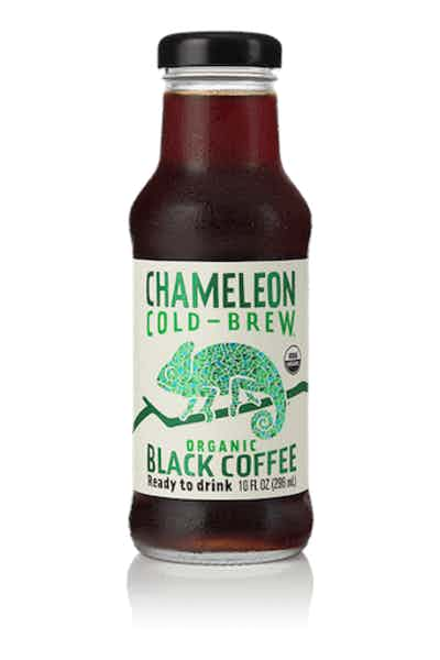 Chameleon Cold Brew Ready To Drink Black
