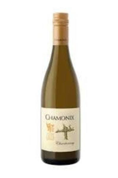 Chamonix Chardonnay Reserve 2014