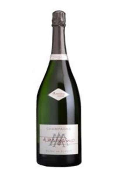 Champagne A. Margaine Blanc de Blancs