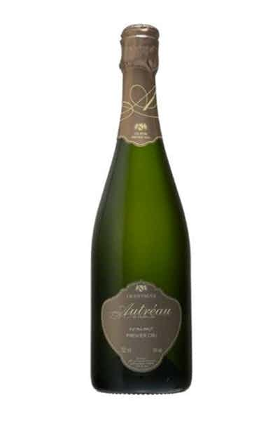 Autreau Champagne Extra Brut Premier Cru