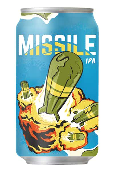 Champion Brewing Missile IPA