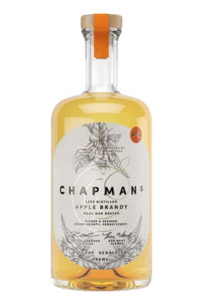Chapman's Apple Brandy