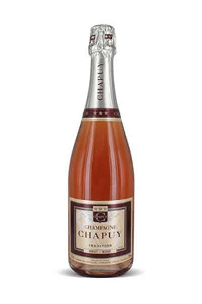 Chapuy Rose Brut