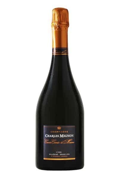 Charles Mignon Comte De Marne Grand Cru
