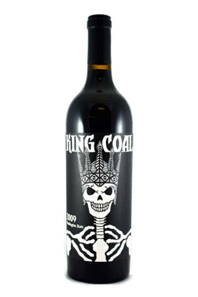 Charles Smith King Coal Cab Syrah