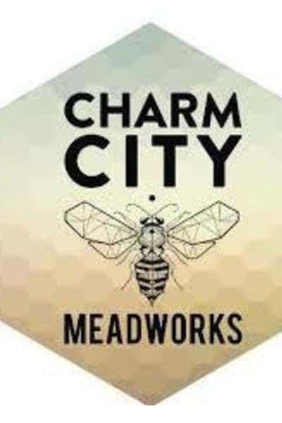 Charm City Meadworks Ruby Red Rose