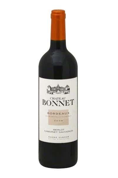 Andre Lurton Chateau Bonnet Bordeaux