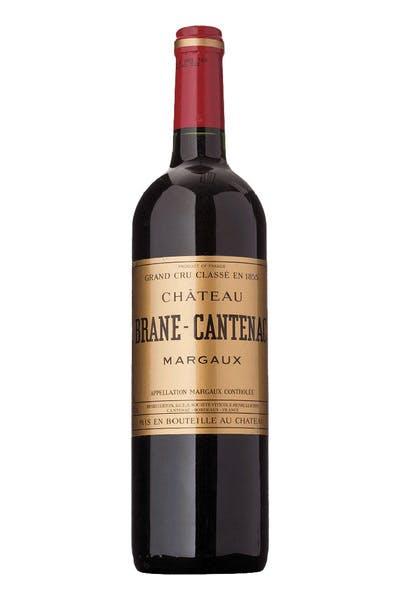 Chateau Brane Cantenac Margaux 2003