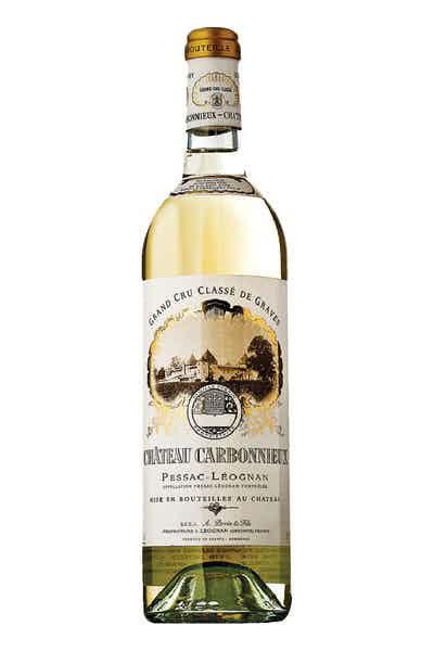 Chateau Carbonnieux Blanc Pessac 2011