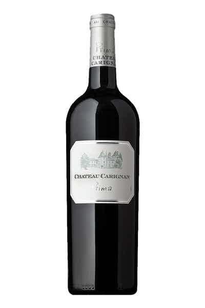 Chateau Carignan Prima Cotes De Bordeaux 2010