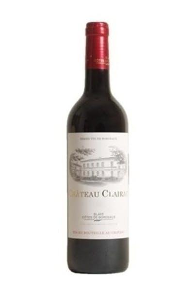 Chateau Clairac Bordeaux
