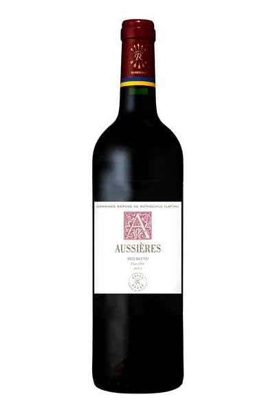 Chateau d'Aussieres Red Blend