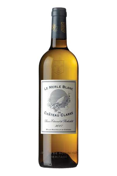 Château Clarke Le Merle Blanc