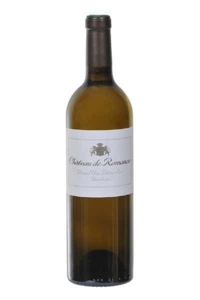 Chateau De Romance Bordeaux Blanc