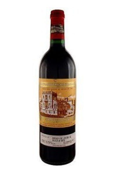 Chateau Ducru Beaucaillou 2006 Red Bordeaux Blend