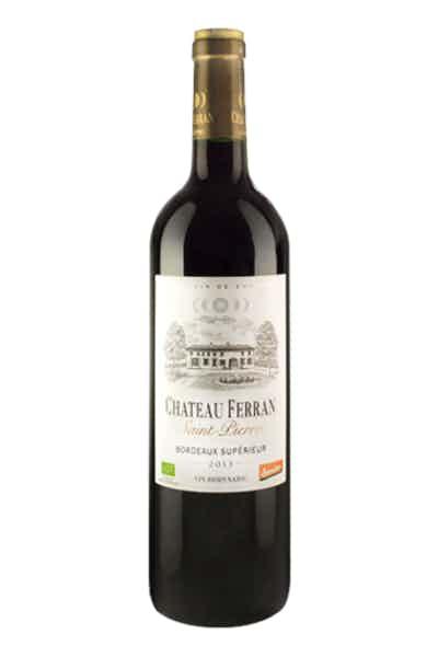 Château Ferran Bordeaux Supérieur