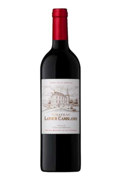 Chateau Latour Camblanes Cadillac Bordeaux