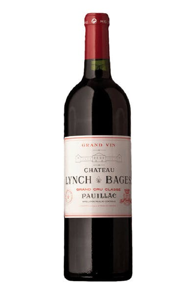Chateau Lynch Bages Pauillac 2005
