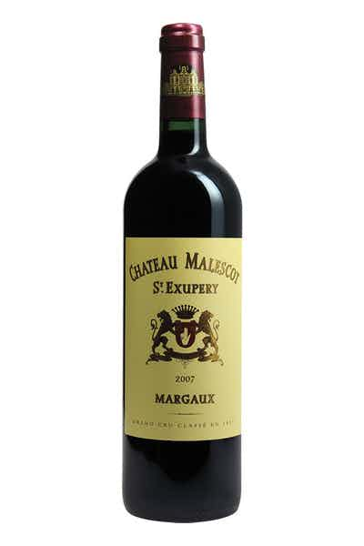 Chateau Malescot St Exupery Margaux 2013