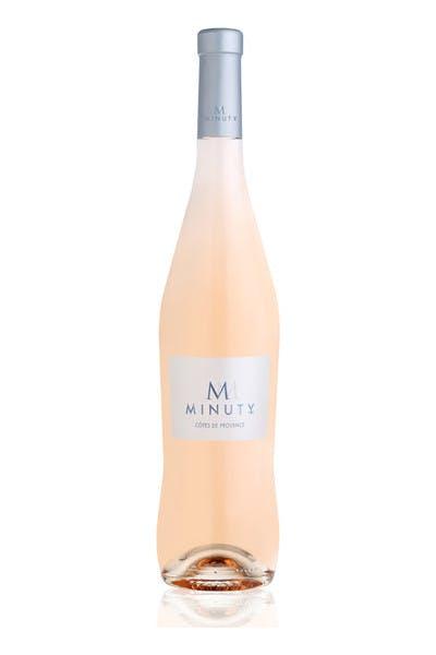 Chateau Minuty 'M' Cotes de Provence Rosé