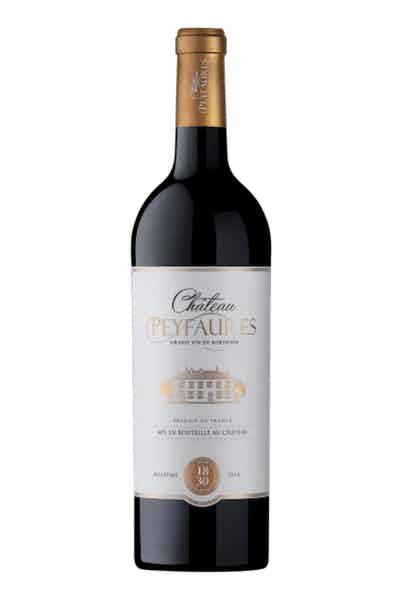 Chateau Peyfaures Premium Bordeaux