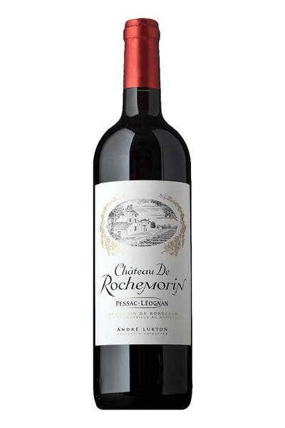 Chateau Rochemorin Rouge Pessac
