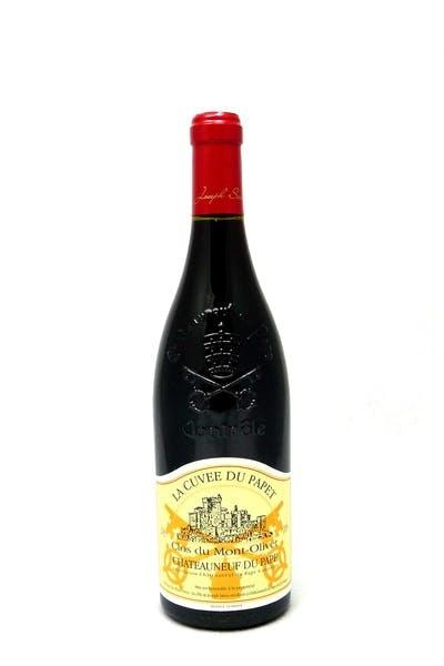 Chateauneuf du Pape (Clos du Mont Olivet)