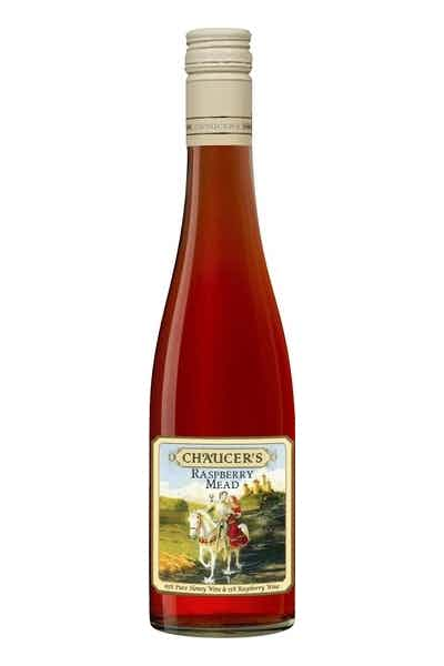 Chaucer's Raspberry Mead