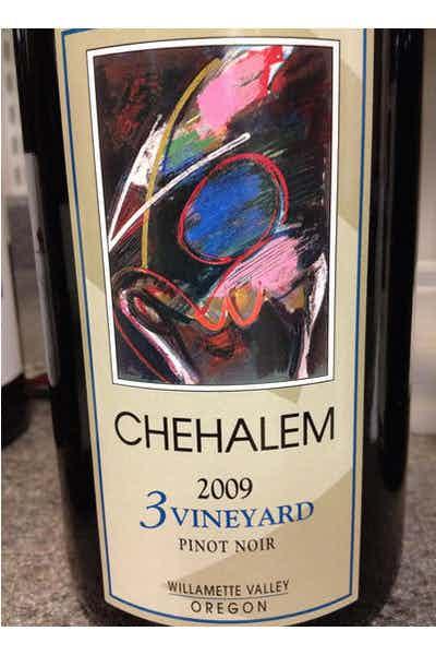 Chehalem Pinot Noir
