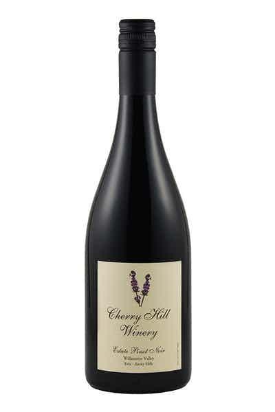 Cherry Hill Estate Pinot Noir