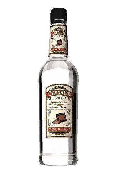 Cheshire Creme De Cacao White