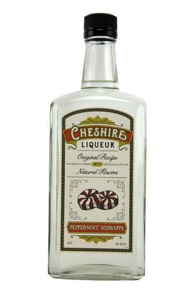 Cheshire Peppermint Schnapps
