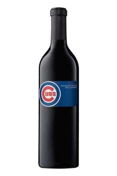 Chicago Cubs Proprietary Red