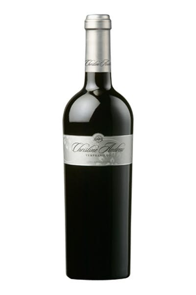 Christine Andrews Viognier 2007