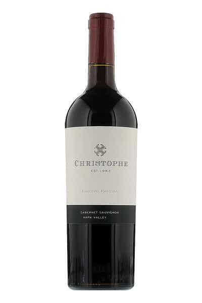 Christophe Cabernet Sauvignon Napa Valley Limited Edition